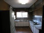 キッチン-before