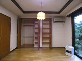 洋室-after