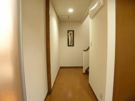 廊下-after