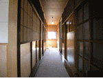 廊下-before