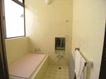浴室-before